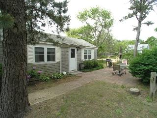 Nice House with Deck and Internet Access - Dennis Port vacation rentals