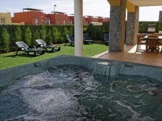 Las Vistas Garden Apartment - Corralejo vacation rentals