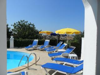 Villa Fernando - Patroves vacation rentals