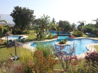 El Soto de Marbella, Gnd Floor - Ojen vacation rentals