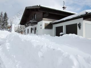 3 bed chalet in Hinterthal - Hinterthal vacation rentals