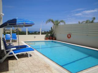 2 PROTARAS VIEW VILLA 100 METRES TO STRIP IN PROTA - Protaras vacation rentals
