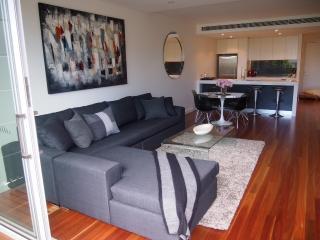 GLOVE -  One Bedroom in Brand New Building - Mosman vacation rentals