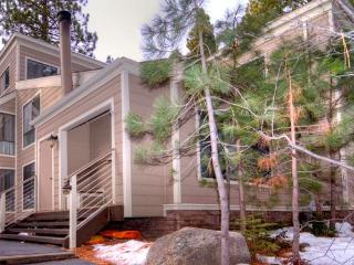 Cozy Forest Pines Condo Close to Lake Tahoe ~ RA3513 - Incline Village vacation rentals