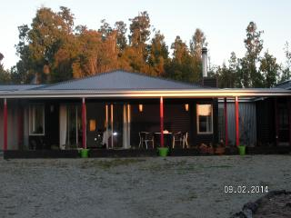 Mahinapua Retreat, B & B, Rata Room - Hokitika vacation rentals