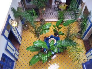 Nice Riad with Internet Access and A/C - Settat vacation rentals