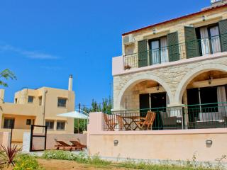 Villa 200m from Beach, Chania - Chania vacation rentals