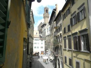 Charming studio few steps from center - MonoOst - Florence vacation rentals