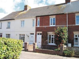 Comfortable 2 bedroom Cottage in Budleigh Salterton - Budleigh Salterton vacation rentals