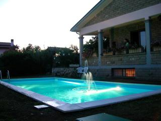 Perfect Bed and Breakfast with Internet Access and A/C - Anguillara Sabazia vacation rentals