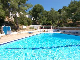Nice apartment in a quiet urbanization with pool - Santa Eulalia del Rio vacation rentals