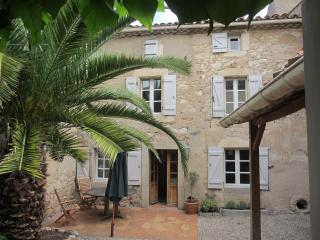 Perfect 3 bedroom Villeneuve-Minervois House with Internet Access - Villeneuve-Minervois vacation rentals
