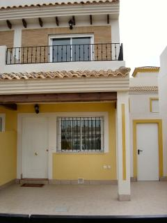 2 bedroom House with A/C in San Pedro del Pinatar - San Pedro del Pinatar vacation rentals