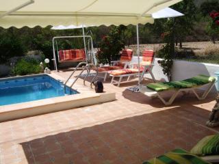 Spacious 5 bedroom Villa in Hondon de los Frailes - Hondon de los Frailes vacation rentals