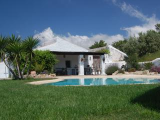 Luxury rural farmhouse - Casa Belmonte - Alcaucin vacation rentals