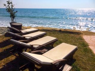 Luxary Villa On the Beach 2BR - Pervolia vacation rentals
