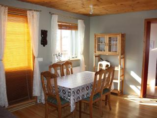 Bright 3 bedroom House in Skagafjordur - Skagafjordur vacation rentals