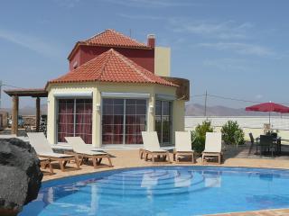 Villa Arca - La Palma vacation rentals