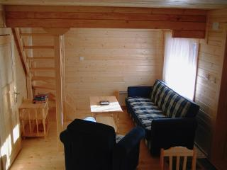 Perfect 3 bedroom Chalet in Borovets with Internet Access - Borovets vacation rentals