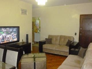 Charming Condo with Internet Access and Garden - Brasilia vacation rentals