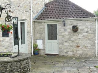 The Annex- Yew Tree Cottage - Bath vacation rentals