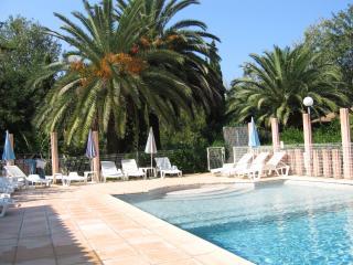 Vacation rentals in Corsica