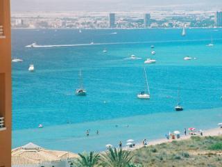 Luz Bahia - La Manga del Mar Menor vacation rentals