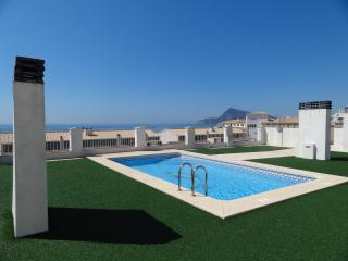 Apartment with swimming pool. - Altea vacation rentals
