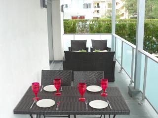 Popular Modern Apartment With Pool, Quite Location - Port de Pollenca vacation rentals