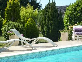 Nice Gite with Internet Access and Satellite Or Cable TV - Les Ormes vacation rentals