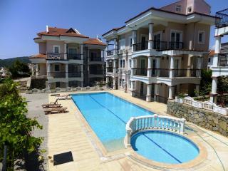 Azalea Apartment D4 - Oludeniz vacation rentals