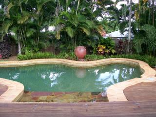 Adreil House with own private swimmimg pool - Trinity Beach vacation rentals