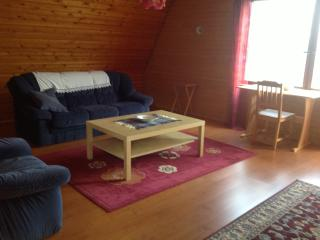 Nice Chalet with Central Heating and Towels Provided - Banska Stiavnica vacation rentals