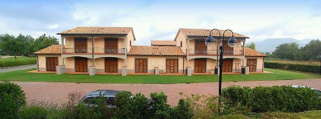 Casa Pegaso B - Image 1 - Sorano - rentals