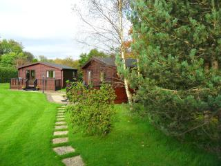 The Spinney Lodges - 1 bedroom - Jedburgh vacation rentals