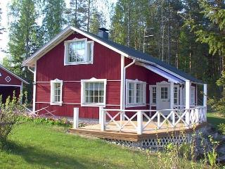 Beautiful Cottage with Internet Access and Central Heating - Jyväskylä vacation rentals