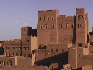 kasbah oulad othmane - M'Hamid vacation rentals