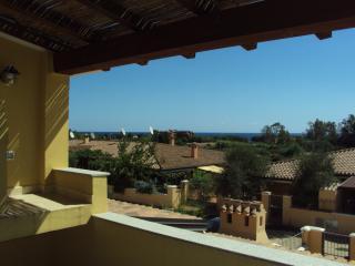 2 bedroom Apartment with A/C in Bari Sardo - Bari Sardo vacation rentals