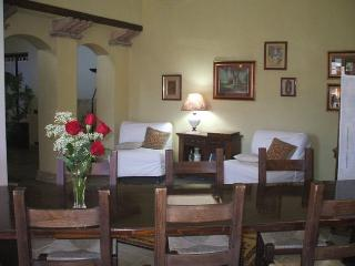 Nice Townhouse with Internet Access and Short Breaks Allowed - Civitella d'Agliano vacation rentals