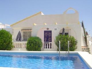 Rosa D1683 - Region of Murcia vacation rentals