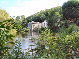 Moulin de la Ronde.....an exceptional location. - Chauvigny vacation rentals