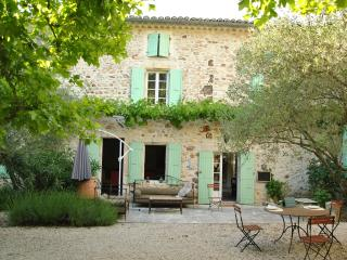 Nice Guest house with Internet Access and A/C - Saint Paul Trois Chateaux vacation rentals