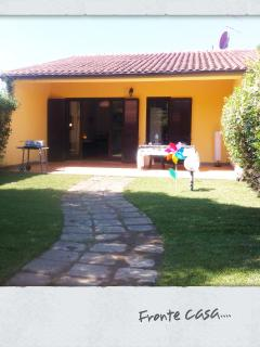 Nice Villa with Satellite Or Cable TV and Grill - Montalto di Castro vacation rentals