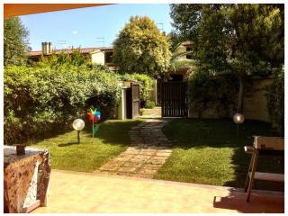 Nice Villa with A/C and Satellite Or Cable TV - Montalto di Castro vacation rentals