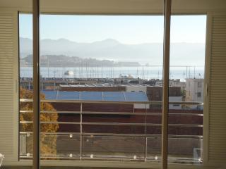 Romantic 1 bedroom Condo in Ajaccio - Ajaccio vacation rentals