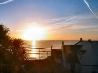 Bayview Cottage Penzance with great sea views - Penzance vacation rentals