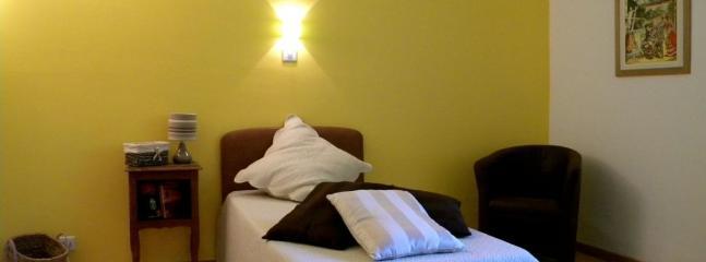 Comfortable Prats de Mollo la Preste Studio rental with Internet Access - Prats de Mollo la Preste vacation rentals