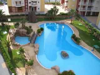 Luxury 3 Bedroom/2 Bathroom A - Murcia vacation rentals