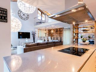 Ski Chalet Luxury Penthouse - Saas-Fee vacation rentals