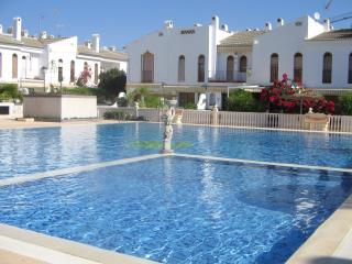 Nice House with A/C and Satellite Or Cable TV - Puerto de Mazarron vacation rentals
